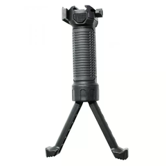 Пістолетне руків'я армії США USGI P&S PRODUCTS 4U486 VERTICAL FOREGRIP RAIL MOUNTED HANDLE