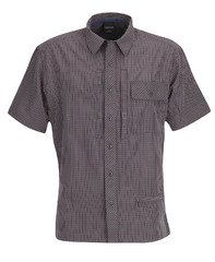 Тактична сорочка Propper Independent Button Up Shirt F5352 - Charcoal Plaid