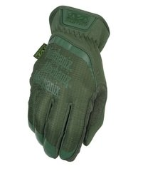 Тактичні рукавички Mechanix Point5 Original Specialty 0.5mm Coyote MSD-72