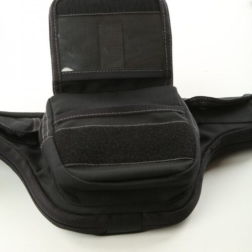 Ціна Сумки. Поясні, Плечові та для прихованого носіння зброї / Hasta Сумка поясна/кобура для ПМ Flash 11005
