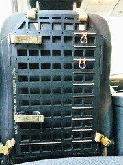 Молле панель у авто GearLab Molle Carrier Panel Type A1 Gen.2