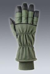 Тактичні зимові рукавички Mechanix Wear Winter Impact (Winter Armor) MCW-WA