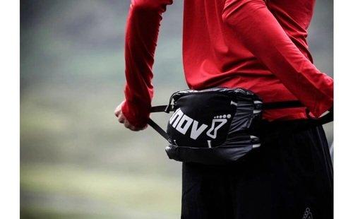 Ціна Сумки. Поясні, Плечові та для прихованого носіння зброї / Поясна сумка Inov8 All Terrain 3 Waistpack