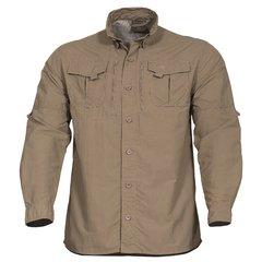 Утеплена тактична сорочка 5.11 PENINSULA INSULATOR SHIRT JACKET 72123