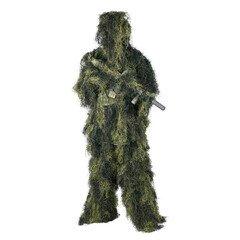 Маскувальний костюм гіллі Helikon-Tex Ghillie USMC DIGITAL WOODLAND KP-GHL-PO-07