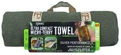 Флісовий рушник McNett OUTGO Tactical ULTRA COMPACT MICRO-TERRY TOWEL, Large 690