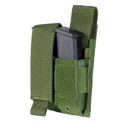 Підсумок для магазинів пістолетних молле Condor Double Pistol Mag Pouch MA23
