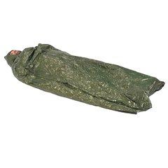 Аварійний термоспальник NDUR Emergency Survival Bag Od/Sl 61430