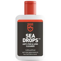 McNett Sea Drops Anti-Fog & Lens Cleaner 40220