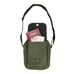 Плечова щоденна сумка Snugpak PASSPORT DELUX 972