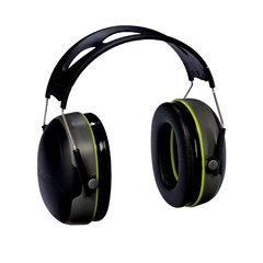 Peltor Hearing Protection Tactical 6S