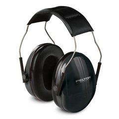 Стрілецькі пасивні навушники PELTOR Sport Earmuffs Black Small 97070-6C