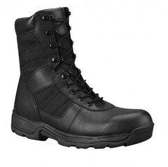 Військові черевики Ridge Outdoors Nighthawk Black Shoes 2008-8