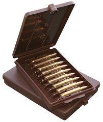 Бокс для набоїв MTM CASE-GARD™ Rifle Ammo Wallets W-9