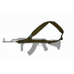 Тактичний триточковий ремінь Danaper Silent Sling 33011