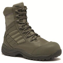 Belleville TR636CT Maintainer Sage Green Lightweight Tactical Boot