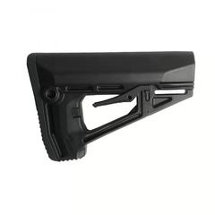 Полімерний тактичний приклад IMI STS - Sopmod Tactical M16/AR15/M4 Buttstock ZS102