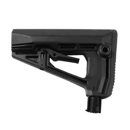 Ціна Приклади та складові / Полімерний тактичний приклад IMI STS - Sopmod Tactical M16/AR15/M4 Buttstock ZS102