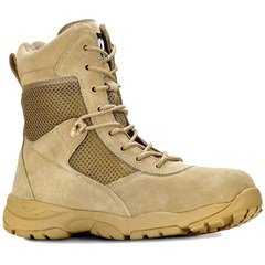 "Тактичні черевики Maelstrom LANDSHIP 2.0 8"" Men's Tactical Boots w/Side Zip"