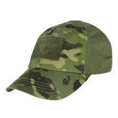 Тактичний кашкет бейсболка літня Condor Mesh Tactical Cap TCM