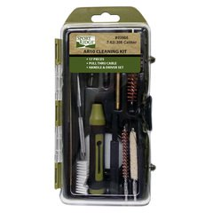 Tac Shield AR Field Cleaning Kit - 17 Piece