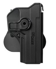 IMI-Z1060 тактическая полимерная кобура для Sig Sauer P250 FS