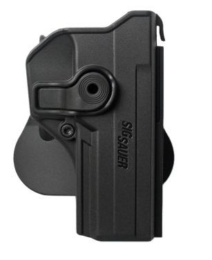 Ціна Полімерні кобури та аксесуари / IMI-Z1060 тактична полімерна кобура для Sig Sauer P250 FS