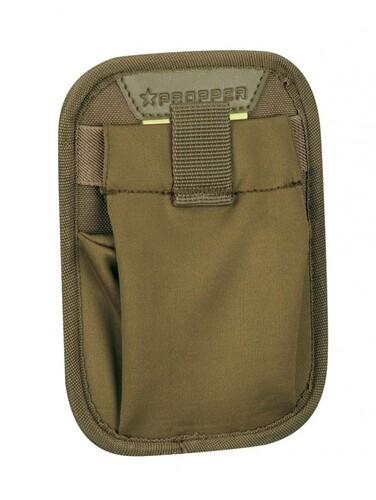 Ціна Підсумок Утилітарний та Вантажний / Підсумок універсальний молле Propper® 7X5 Stretch Dump Pocket with MOLLE F5650